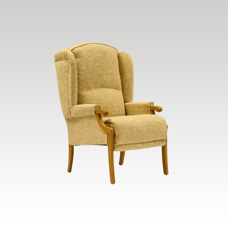 Ellie Standard & Petite (Showood) Chair