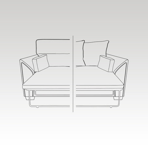 Ashleigh Sofa Bed