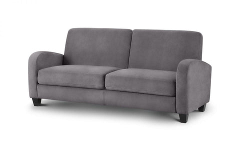 Vivo 3 Seater Sofa - Various Colours