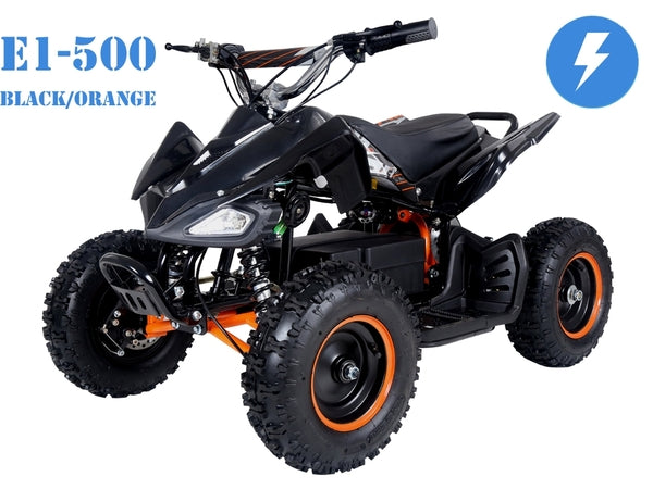 Tao Electric ATV