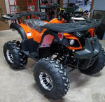 125cc Youth ATV
