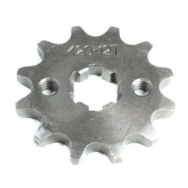 12 tooth Sprocket 3D42012