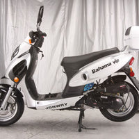Bahama 150cc scooter/motorcycle