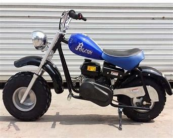 Falcon 200 Mini bike