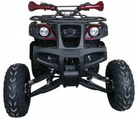 Vitacci cougar 200cc  Sport or Utility With Aluminum wheels!!!