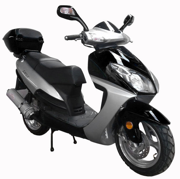 Eagle 150cc scooter/motorcycle