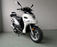 Force 49cc scooter