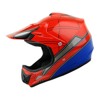 Spider Youth Helmet FREE SHIPPING