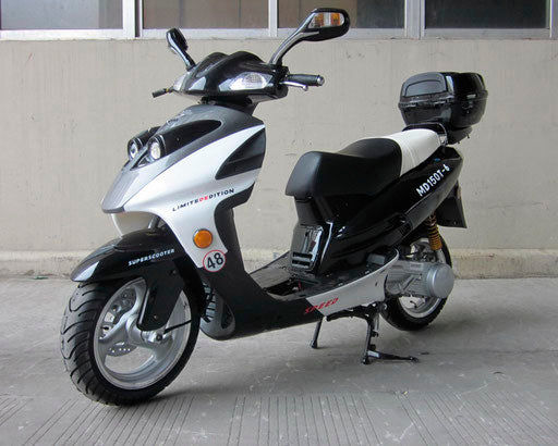 Phantom 150cc scooter/motorcycle