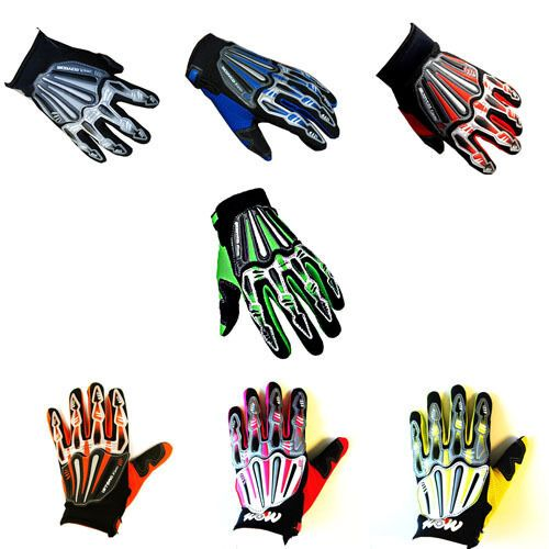 MX Riding Gloves  FREE SHIPPING