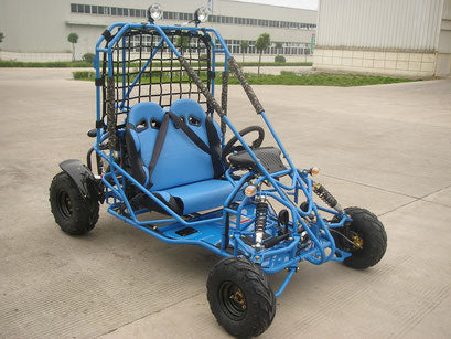Go Cart Spider 200