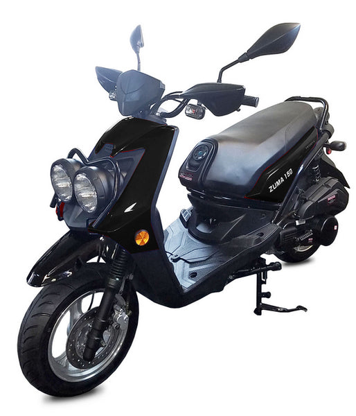 Zuma 150cc scooter/motorcycle