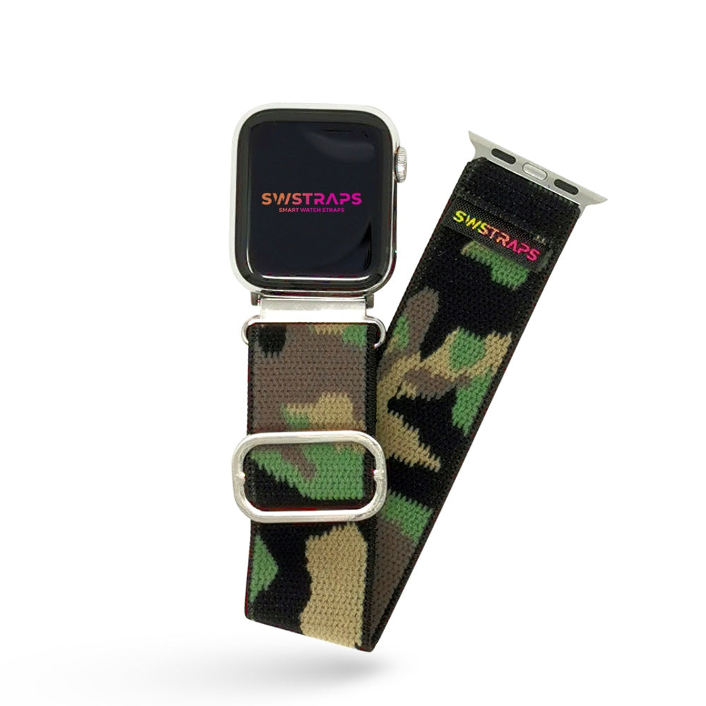 Flexi Strap (Army Green)
