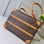 Bolsa Louis Vuitton - Soft Trunk Messenger