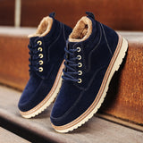 Bota Casual Wool