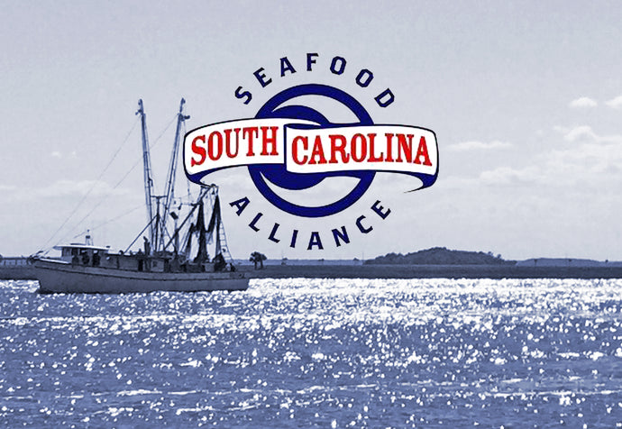 Why the South Carolina Seafood Alliance needs our support!