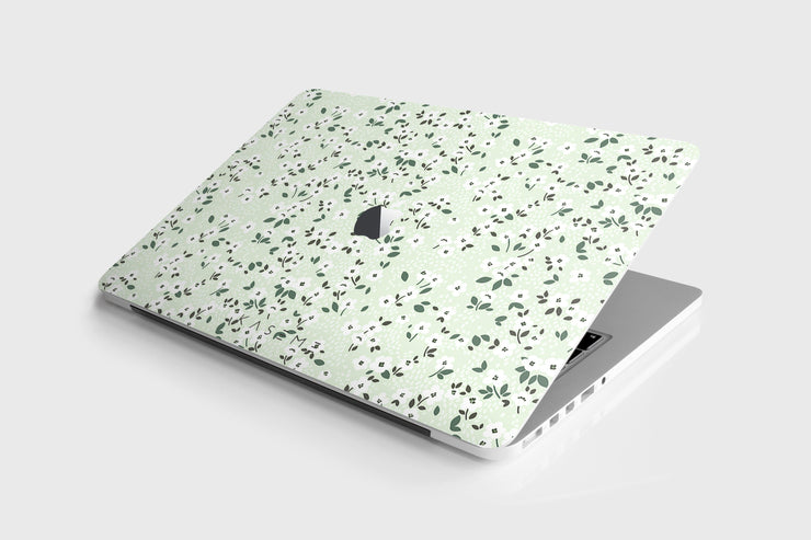 Alley MacBook skin