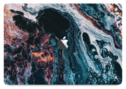 Calypso MacBook skin