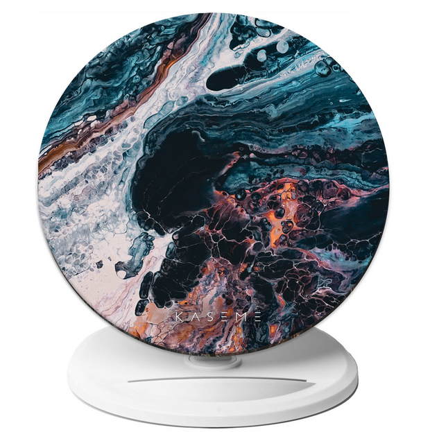Calypso wireless charger