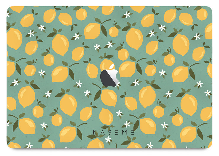 Freshie MacBook Skin