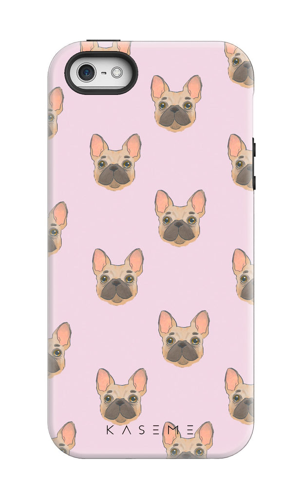 Frenchie Lover