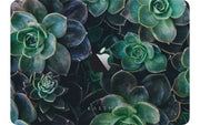 Succulente MacBook Skin