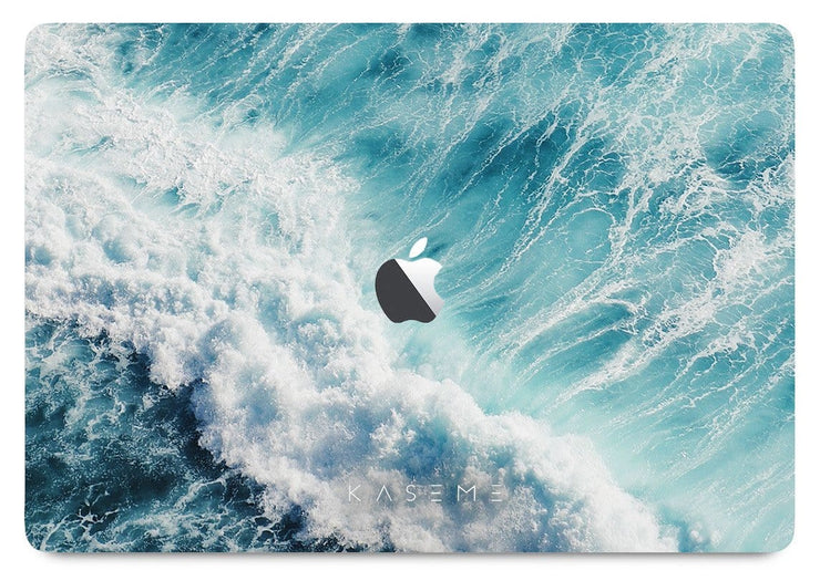 Summer Break MacBook skin
