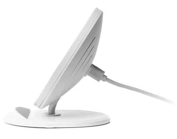 Flos wireless charger