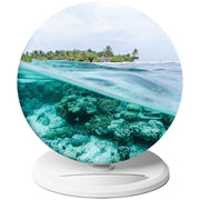 Polynesia wireless charger