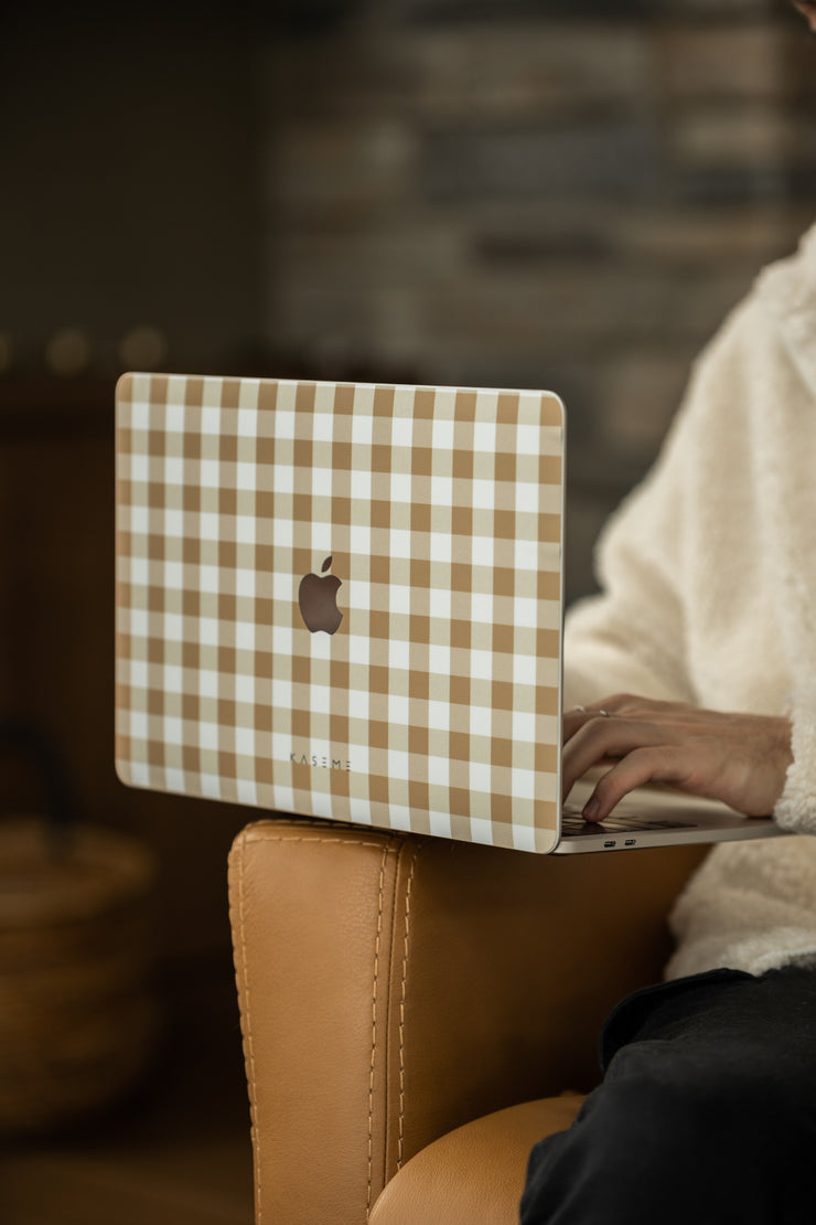 Glimmer MacBook skin