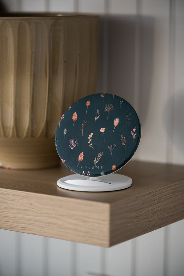 Breezy wireless charger