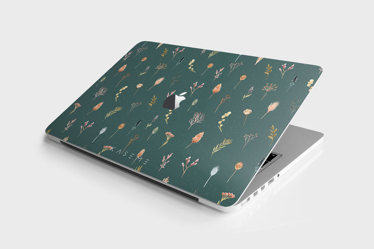 Breezy MacBook skin