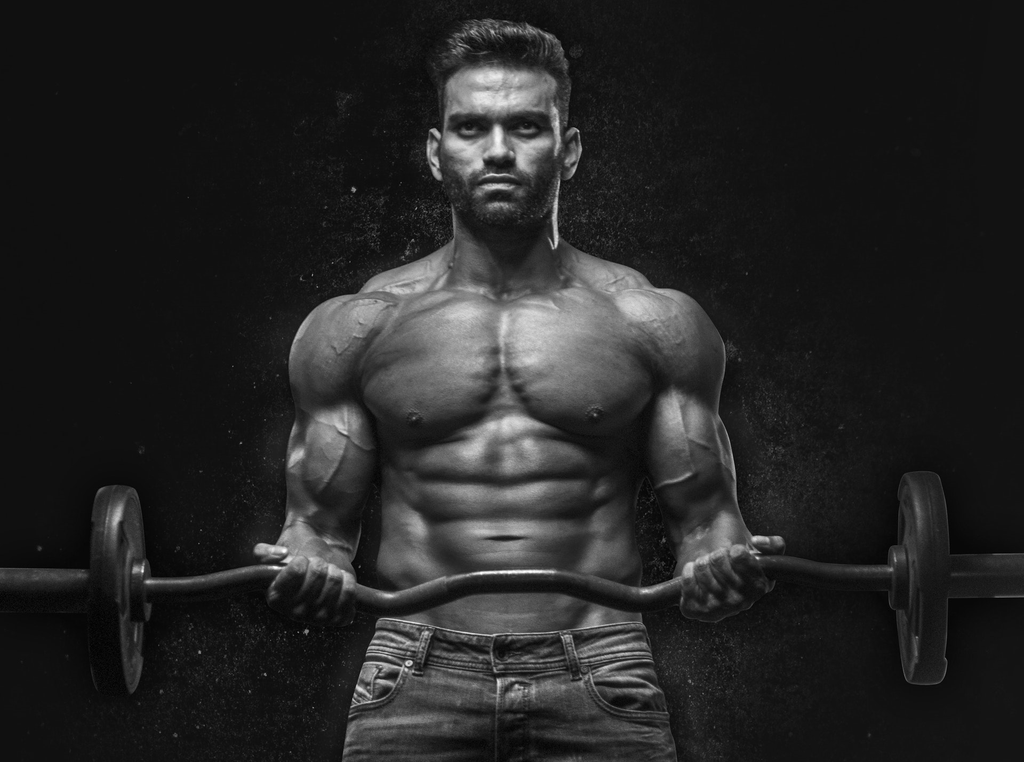 The Five Rules of Bodybuilding