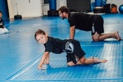 KIDS NO GI SHORTS
