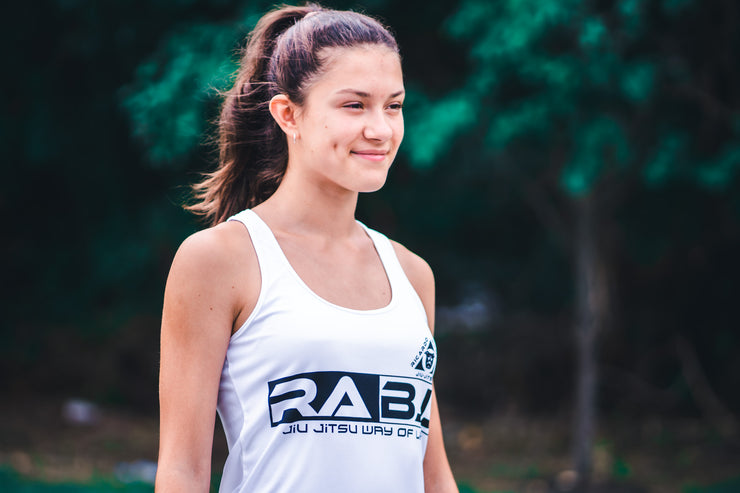 RABJJ SUMMER TEE (WOMEN)