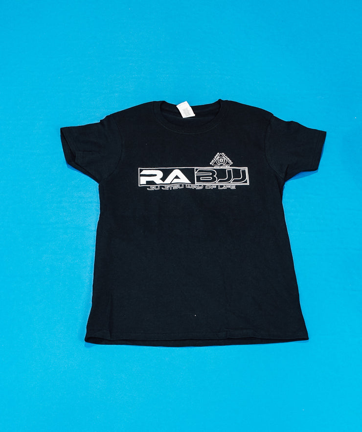 LADIES RABJJ  SHIRT