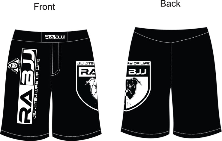 ADULTS NO GI SHORTS