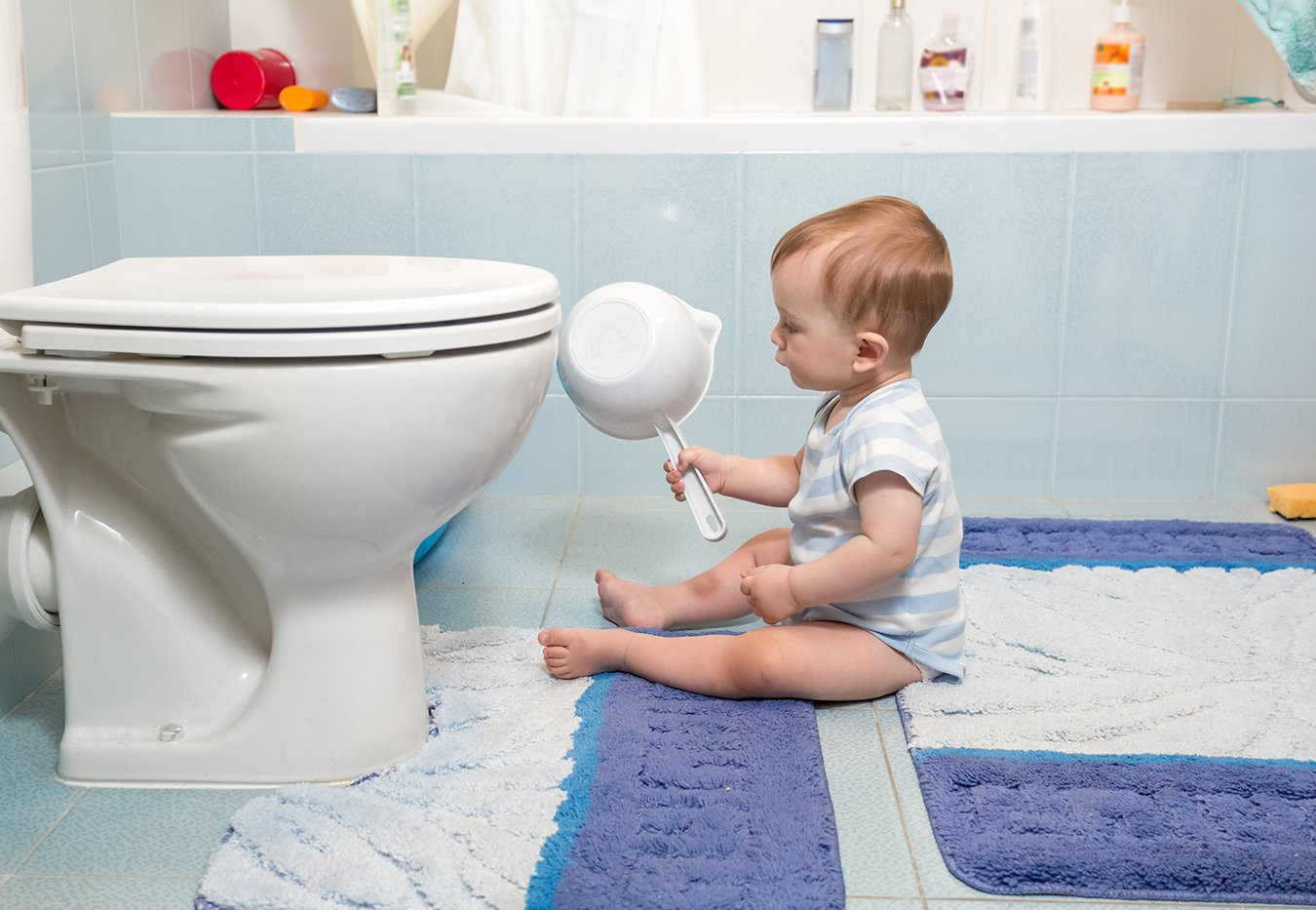 New Toilet Training Items!