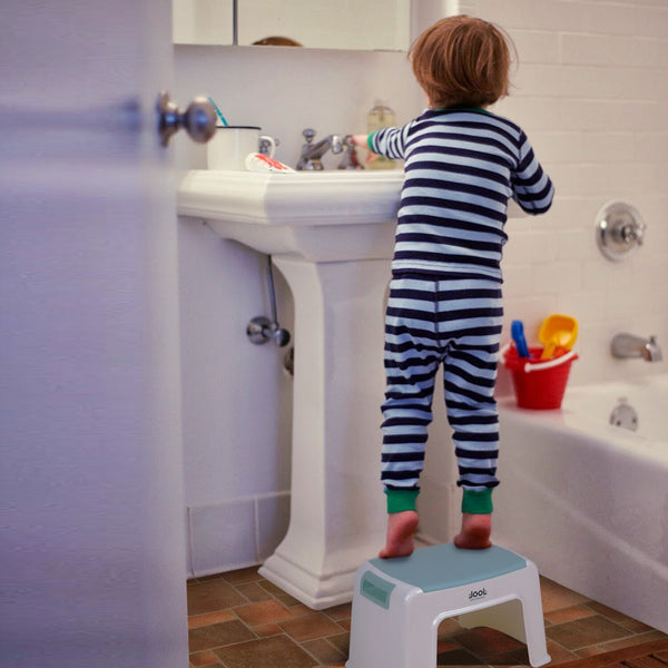 Child Toilet Step Stool for Boys & Girls - joolbaby