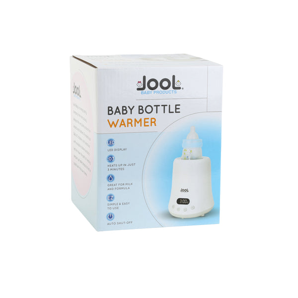 Jool Baby Bottle Warmer