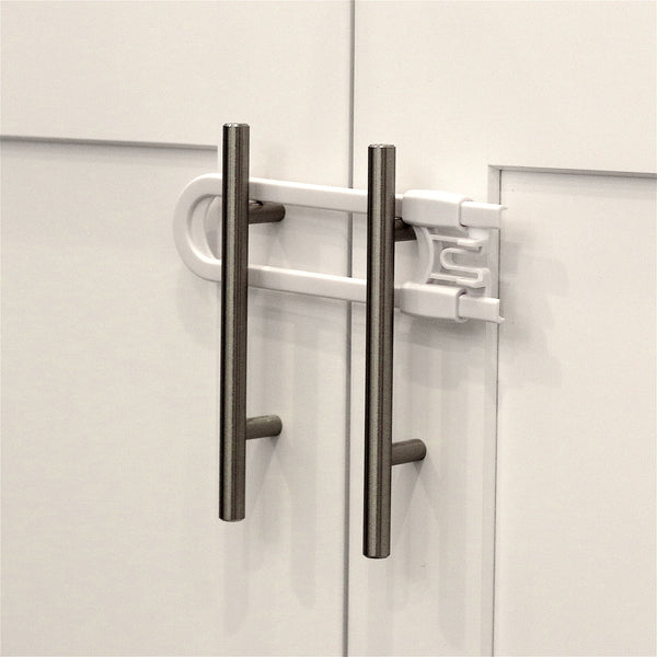 Sliding Cabinet Locks - joolbaby
