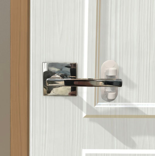 Door Handle Lock - joolbaby