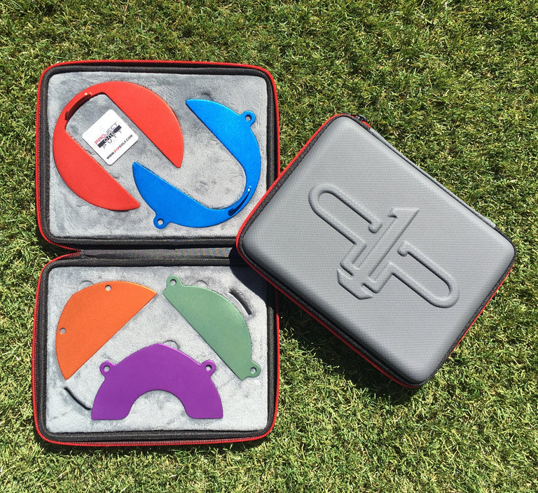 Project One Putt Tour Edition