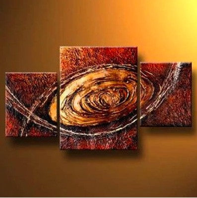 Texture Paintings, Acrylic Texture Painting, Modern Paintings, 3 Piece Painting, Acrylic Wall Art Paintings