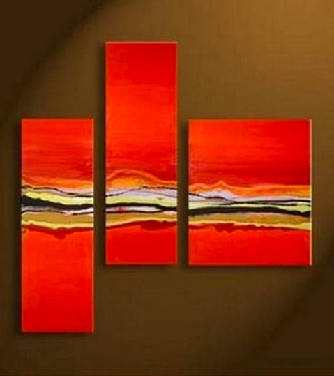 Beautiful Landscape Paintings, Abstract Painting Landscape, Acrylic Painting Landscape, Oil Painting Landscape