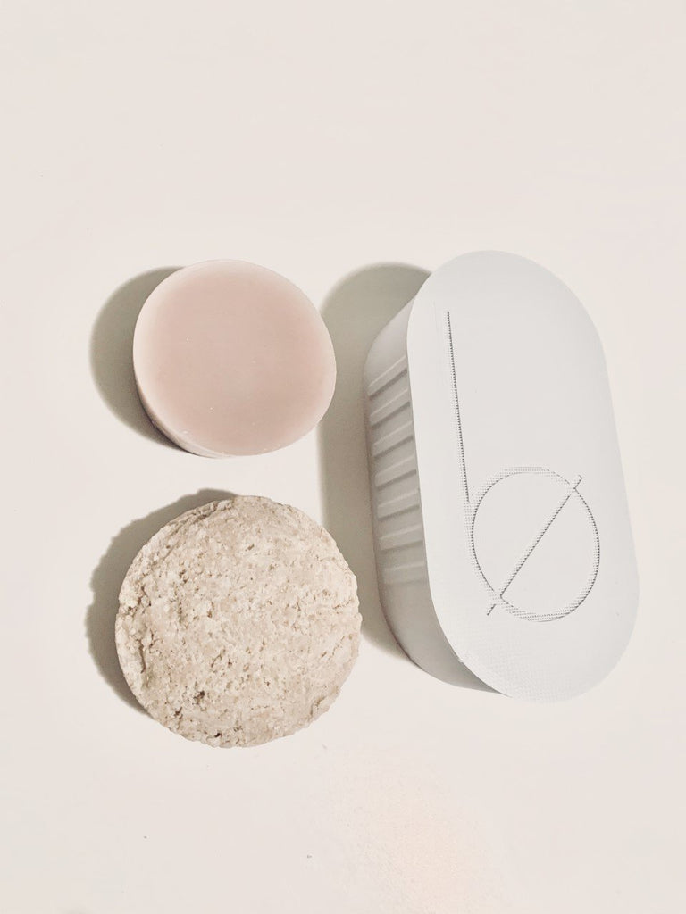 be STRONG Travel/Soap Dish Set - WHOLESALE