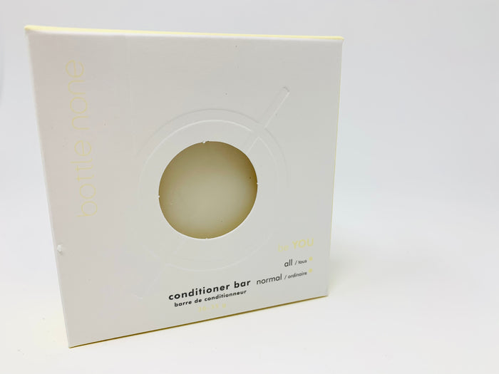 be YOU Conditioner Bar 30-35g