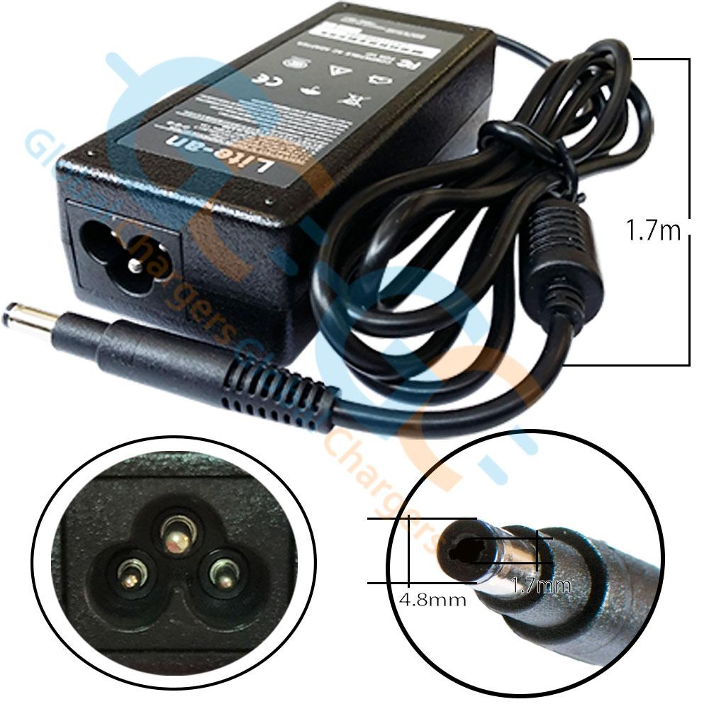HP Envy 4t Laptop Power Adapter - globalchargers-com