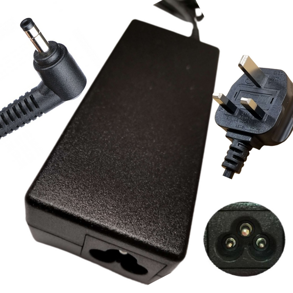 IBM Lenovo B50-10 80QR Laptop Power Adapter - globalchargers-com