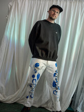 Load image into Gallery viewer, STS x TCP Reworked Stan Ray Painter Pants (Multiple Sizes)